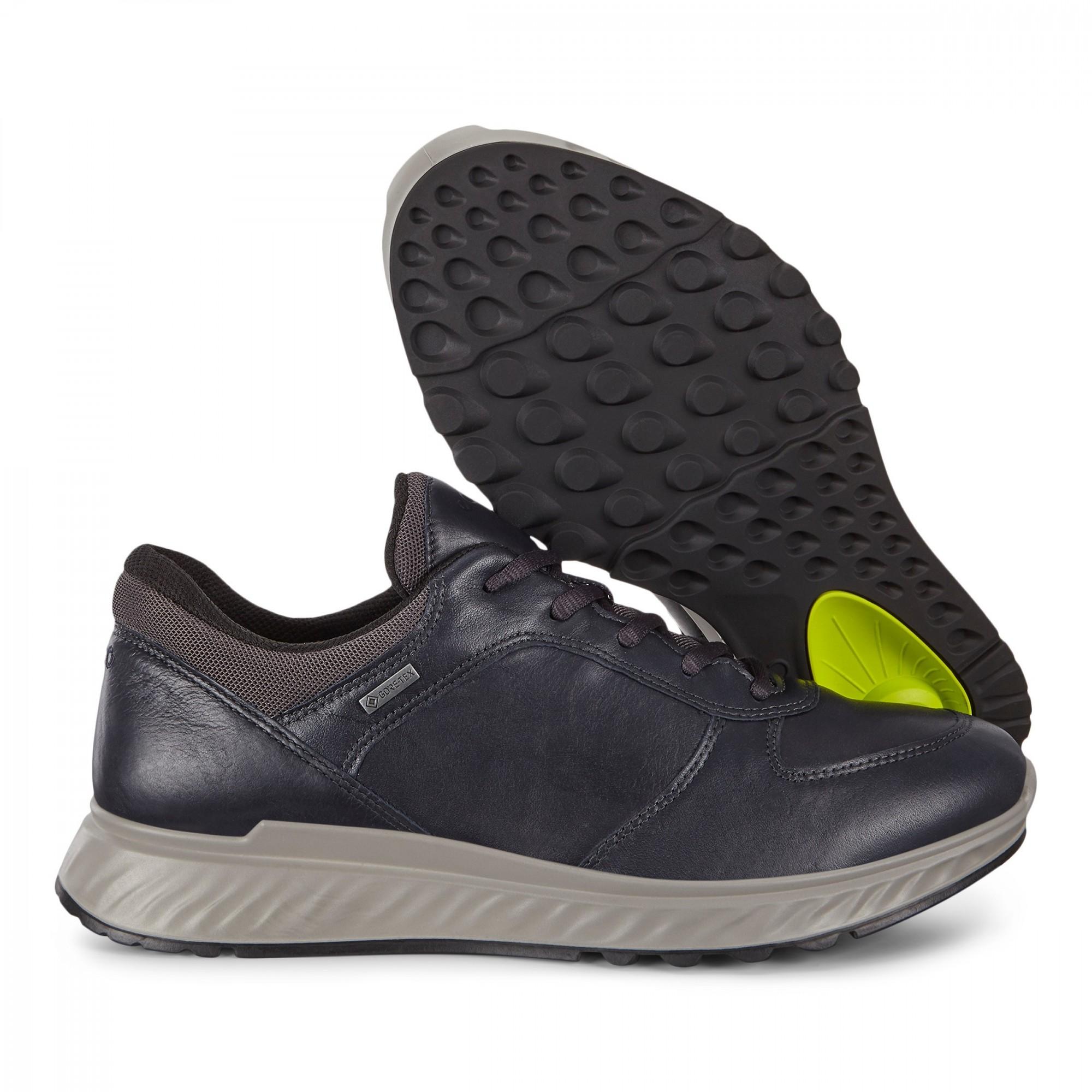 Ecco Herren Gore Tex® Schuh Exostride M